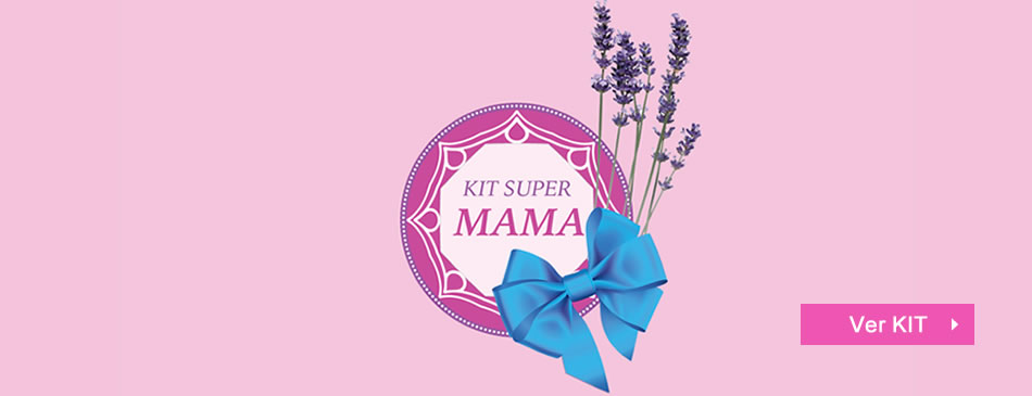Kit Super Mama