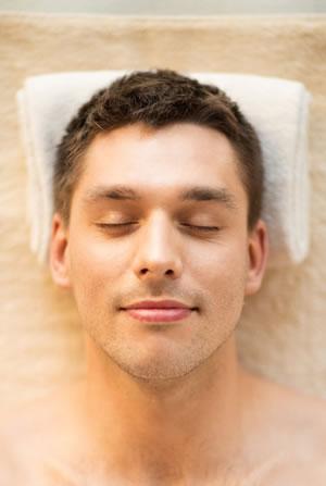 Aromaterapia para hombres