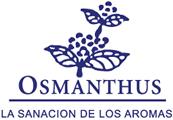 Osmanthus  - La sanacion de los aromas